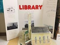 Allentown Library project